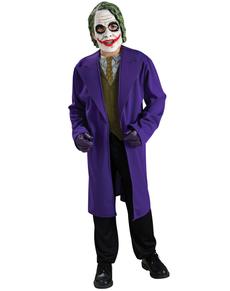 Costume de Joker pour garçon