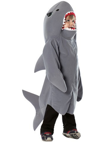 Requin de film adulte