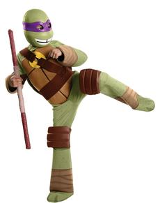 Déguisement de Donatello Tortue Ninja pour enfant