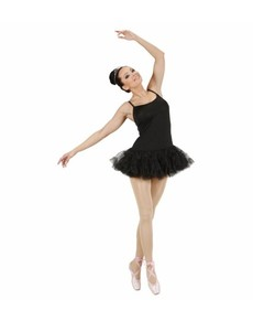 Déguisement danseuse étoile noir