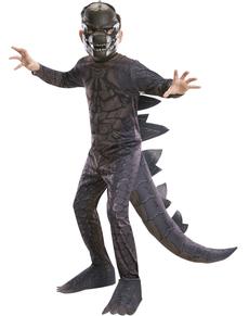 Costume Godzilla garçon