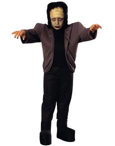 Costume de Frankenstein Universal Studios Monsters garçon