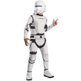 Costume Flametrooper Star Wars Épisode 7 enfant