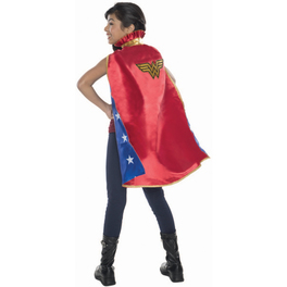 Cape Wonder Woman DC Comics Deluxe fille