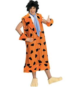 Costume Fred Pierrafeu adolescent
