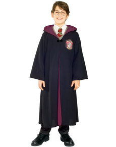 Tunique Harry Potter deluxe enfant