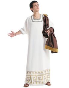 Costume d'aristocrate romain
