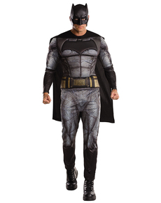 Costume Batman : Batman Vs Superman classic adulte