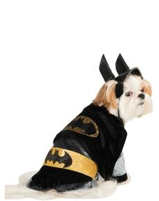 Costume Adorable Batman chien