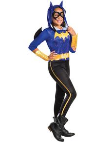 Costume Batgirl fille