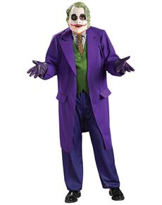 Costume de Joker haut de gamme
