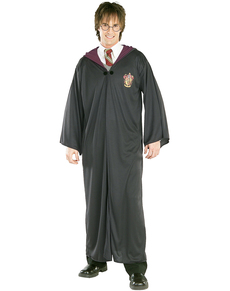 Costume de Harry Potter tunique Gryffondor