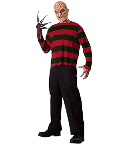 Costume de Freddy Krueger